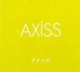 AXISSAXISS